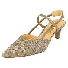 donna Gabor elegante scarpe - 61.554