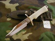 RANDALL KNIFE KNIVES BF,SERIAL #882,SFCH,JADE GREEN,SFG,BS     #6037