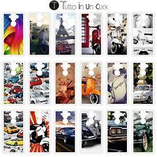 Custodia cover RIGIDA BIANCA per Nokia 9 -sb  Design _240_257