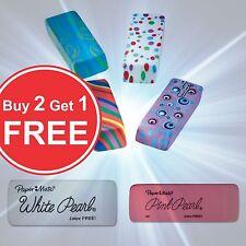 Buy 2 Get 1 Free (Add 3 to Cart) PaperMate Erasers Eraser School