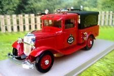 1/43 Eligor (France)  Ford V8 1934 Pampiers premier USA