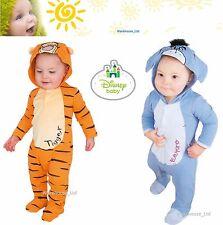 Disney baby enfant sous licence personnage bébé surpyjama jouer costume robe fantaisie