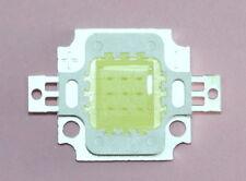 10 W LED Chip kw 6500k, 10000 k, 20000k, 30000k,  blau-weiss,High Power,Aquarium