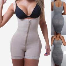 Fajas Reductoras Full Body Shaper Slimming Shapewear Bodysuit Post Surgery US