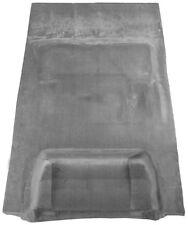 1999-2004 Honda Odyssey Cutpile Carpet Cargo Area