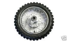 Dirt Pit Bike Rear Wheel Tire Rim Brake Drum 110cc Supermach DB110-21A Parts