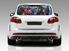THE AVENGERS Car Window Graphic Decal Sticker Truck SUV Van Ultron Movie 2 005