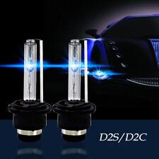 2x 12V 35W D2S/D2C Xenon Car Motorbike Replacement HID Headlight Light Lamp Bulb