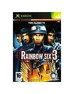 Tom Clancy's Rainbow Six 3 (Xbox), Very Good Xbox, Xbox Video Games