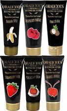 Oralicious The Ultimate Oral Sex Flavored Cream 2 oz - Choose Flavor