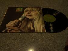 "Mary Travers ""Morning Glory"" FOLK LP"