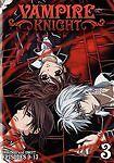 Vampire Knight 3---DVD