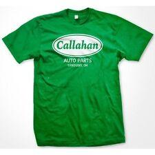 Callahan Auto Parts Sandusky, Ohio - Tommy Boy Movie Humor Funny -Men's T-shirt