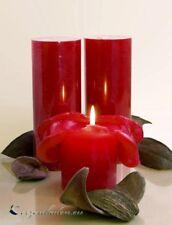 Lotuskerze 18cm Kerzen mit dem Blüteneffekt Tischkerzen Dekoideen Lotuskerzen