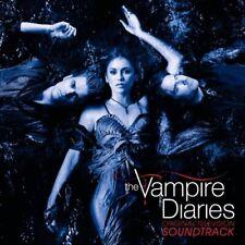 NEW The Vampire Diaries: Original Television Soundtrack (Audio CD)