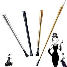 Ausziehbare Damen Zigarettenspitze Cosplay Requisit für Normale/Slim Zigaretten