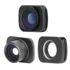 Wide Angle Lens Macro Fisheyes  for DJI Osmo Pocket Gimbal Handheld Camera