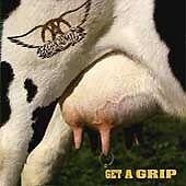 Get A Grip, Aerosmith, Very Good