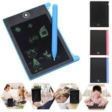 4.4 Inch LCD Writing Tablet Drawing Board Handwriting Pads Memo Pad Notepad
