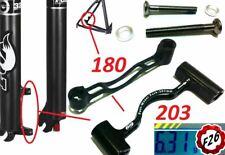 Scheibenbremsen Ultra SL Adapter PM 180 / 203 Bremsscheiben 6,3g XX Xtr X0