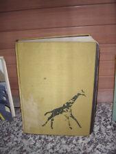 Grzimek unter Afrikas Tieren, von Bernhard Grzimek