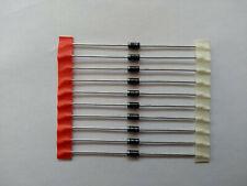 1N4001 / 1N4004 / 1N4007 MENGE SORTE Diode Rectifier Gleichrichterdioden
