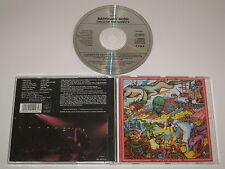 MAHOGANY RUSH/CHILD OF THE NOVELTY(RR 4029-C) CD ALBUM