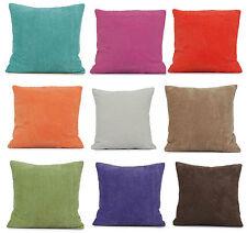 43x43cms soft chenille sentir pointillé coussin couverture scatter coussin décoratif