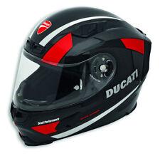 DUCATI X-Lite Speed Evo CARBON Helm Integralhelm Helmet carbon rot NEU 2019 !!