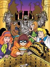 Scooby-Doo! Mummy Cool Cartoon Art HUGE GIANT PRINT POSTER