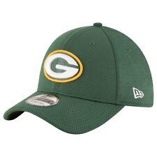 New Era 39Thirty Cap - COACH SIDELINE Green Bay Packers