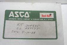 NEW ASCO 304-695 REBUILD KIT 304695