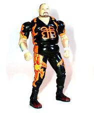 """WWF WWE TNA Wrestling Classic Legend BAM BAM BIGGLEOW 6"""" figure toy RARE"""
