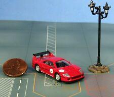 Kyosho 1:100 Super Mini Ferrari F40 Racing Collection Diecast Car Model A253