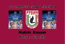 Panini Champions League 2009/2010 - Base Cards - FC Rubin Kazan