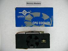Vantec Heatsink/Fan for P2 and Slot A Processors
