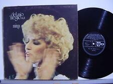 MINA disco LP 33 giri MADE in ITALY 1975 STAMPA ITALIANA Del mio meglio n.3
