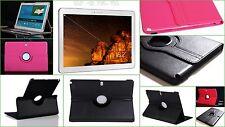 """Flip 360° Tasche Smart Schutz hülle Case Cover Samsung GALAXY Tab S 10.5"""" Folie"""