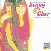 The Beat Goes On: The Best of Sonny & Cher by Sonny & Cher (CD, Nov-1991,...