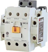 GMC-32 Contactor, 3 Pole META MEC Series (LS Industrial Systems)