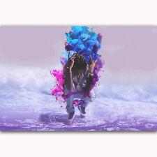 58454 Future Hendrix Rapper Music Cover Star Wall Print Poster CA