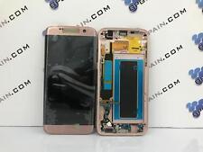 Pantalla para Samsung Galaxy S7 Edge SM-G935F NUEVA con marco ELEGIR COLOR