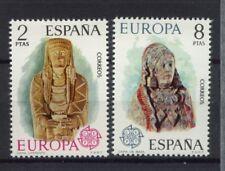 Spagna 1974 SG # 2235-6 Europa MNH Set