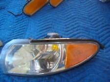2003 1999 1997 PONTIAC GRAND PRIX GTP LEFT MARKER LIGHT