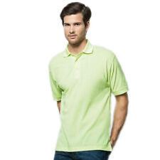 Kustom Kit hommes Klassic Superwash Polo Manches Courtes Uni T-Shirt KK403