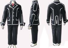 Vampire Knight Men's Day Uniform Costume