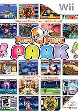 Furu Furu Park (Nintendo Wii, 2008)
