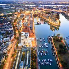 Kurzurlaub in Düsseldorf für 2 Pers. direkt am HBF inkl. TOP Hotel & Frühstück