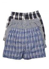 Lot Of 3 Men Light Weight Boxer Trunk Wick Shorts Underwear Briefs POWER S-3XL
