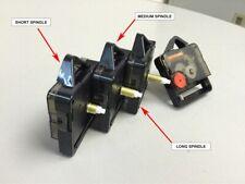 DIY Super Sweep Quiet Non-tick Quartz Repair clock mechanism motor &accessories